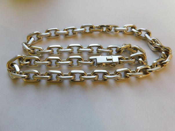 цепочки ювелирные цепи украшения подарки