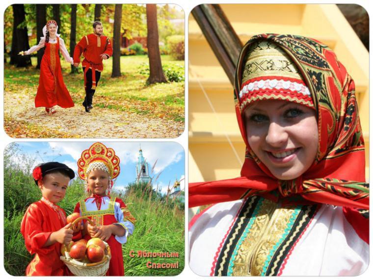 творим детьми август праздник с творчество спас русский стиль ярмарка