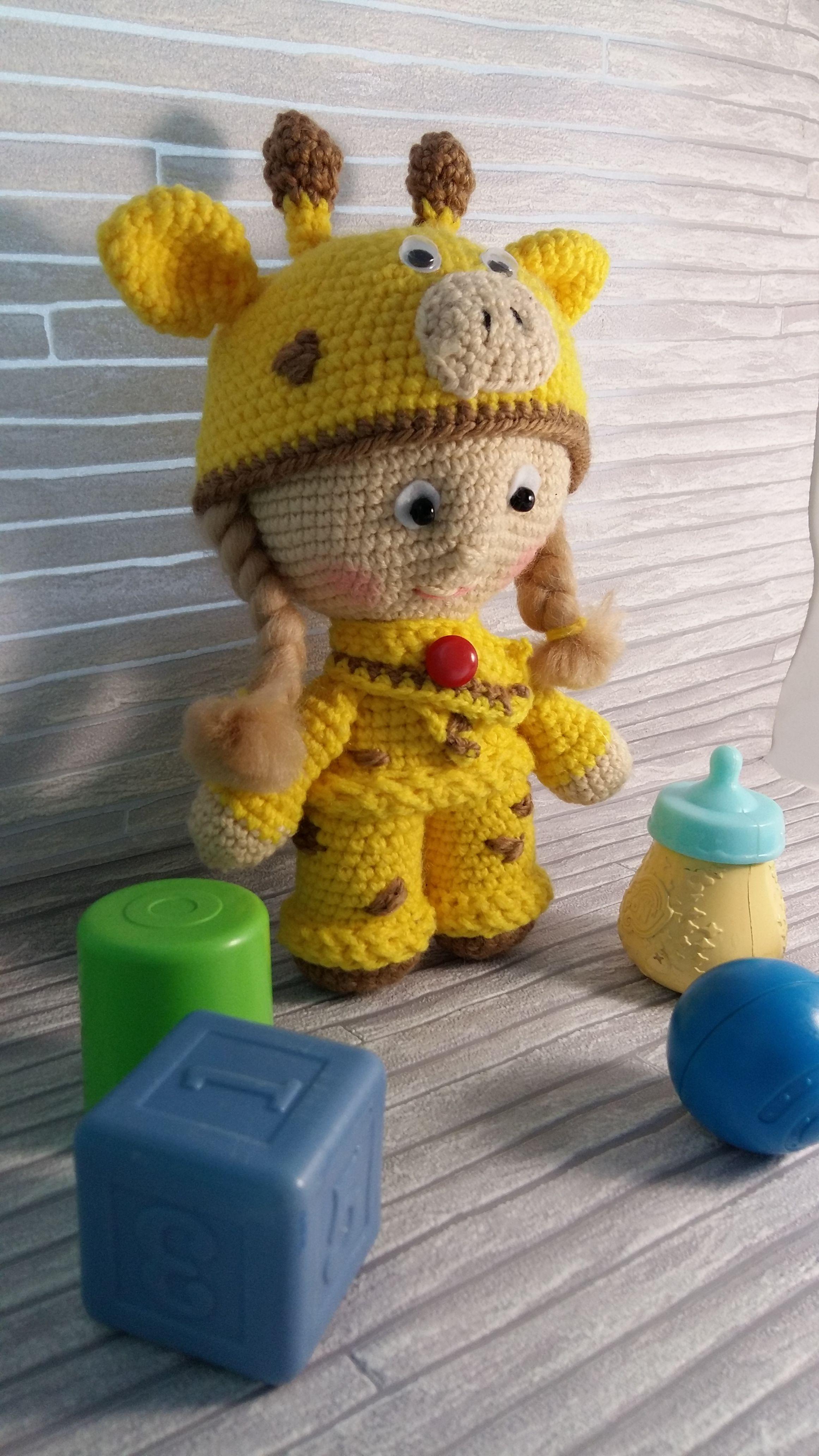 кукла малышка девочка