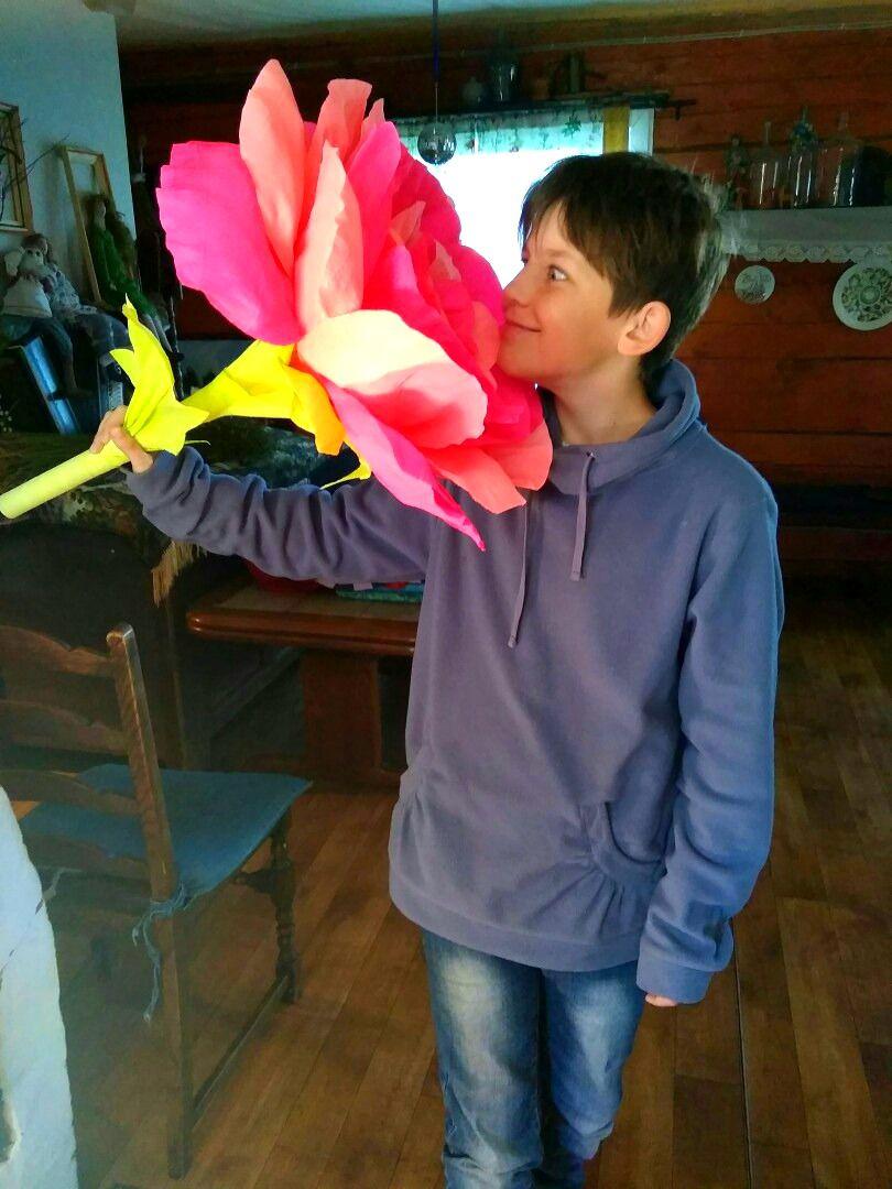 подарокмаме цветоквподарок розамалышка handmade ростовыецветы подарок