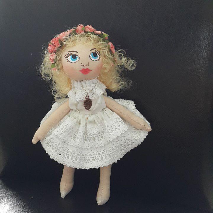 куклаизткани сделаноруками