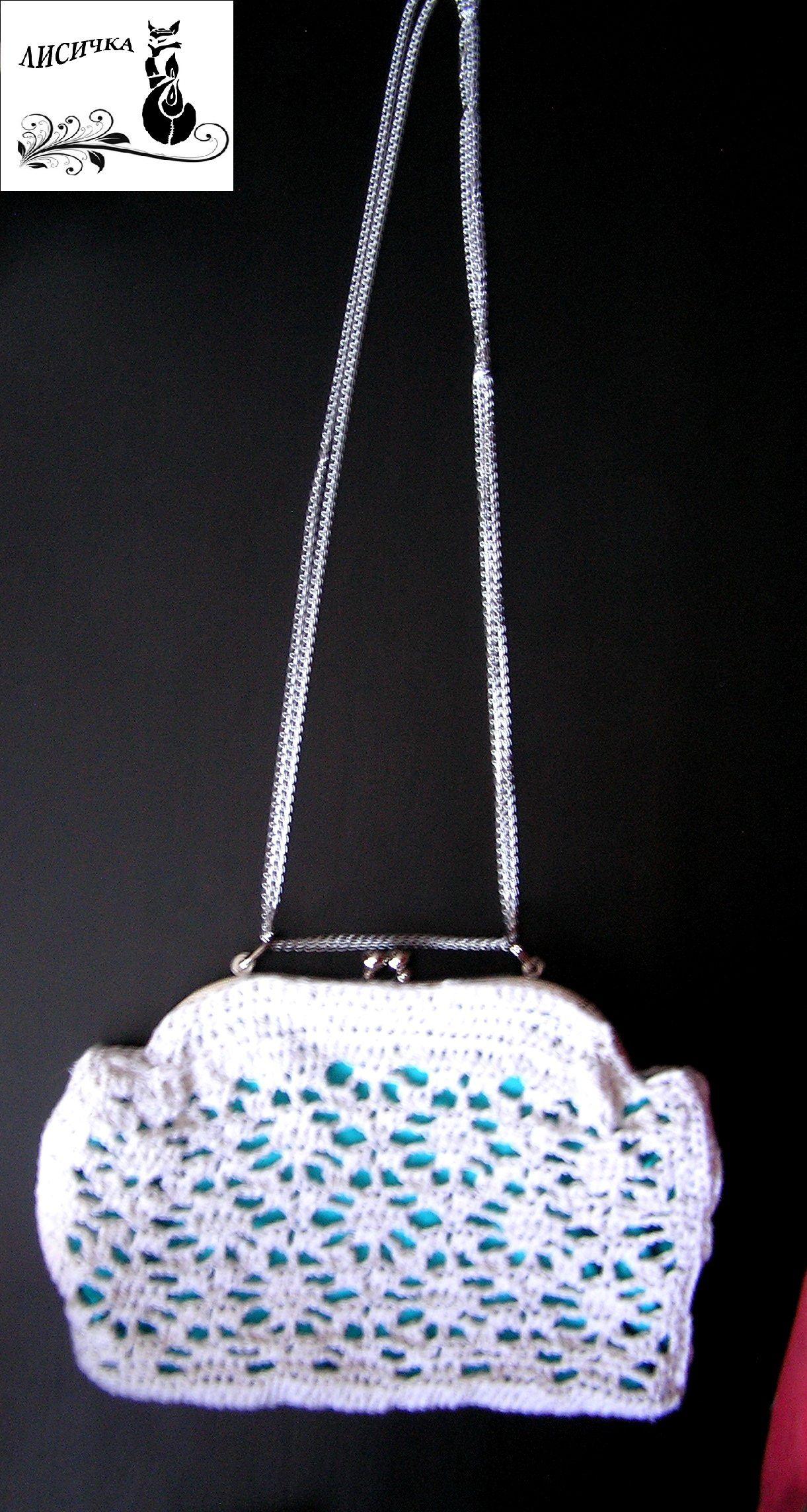 летняясумочка летняясумка сумочканацепочке сумканацепочке вязанаясумка сумкаручнойработы сумочкаручнойработы сумочка вязанаясумочка снаясумкаумка
