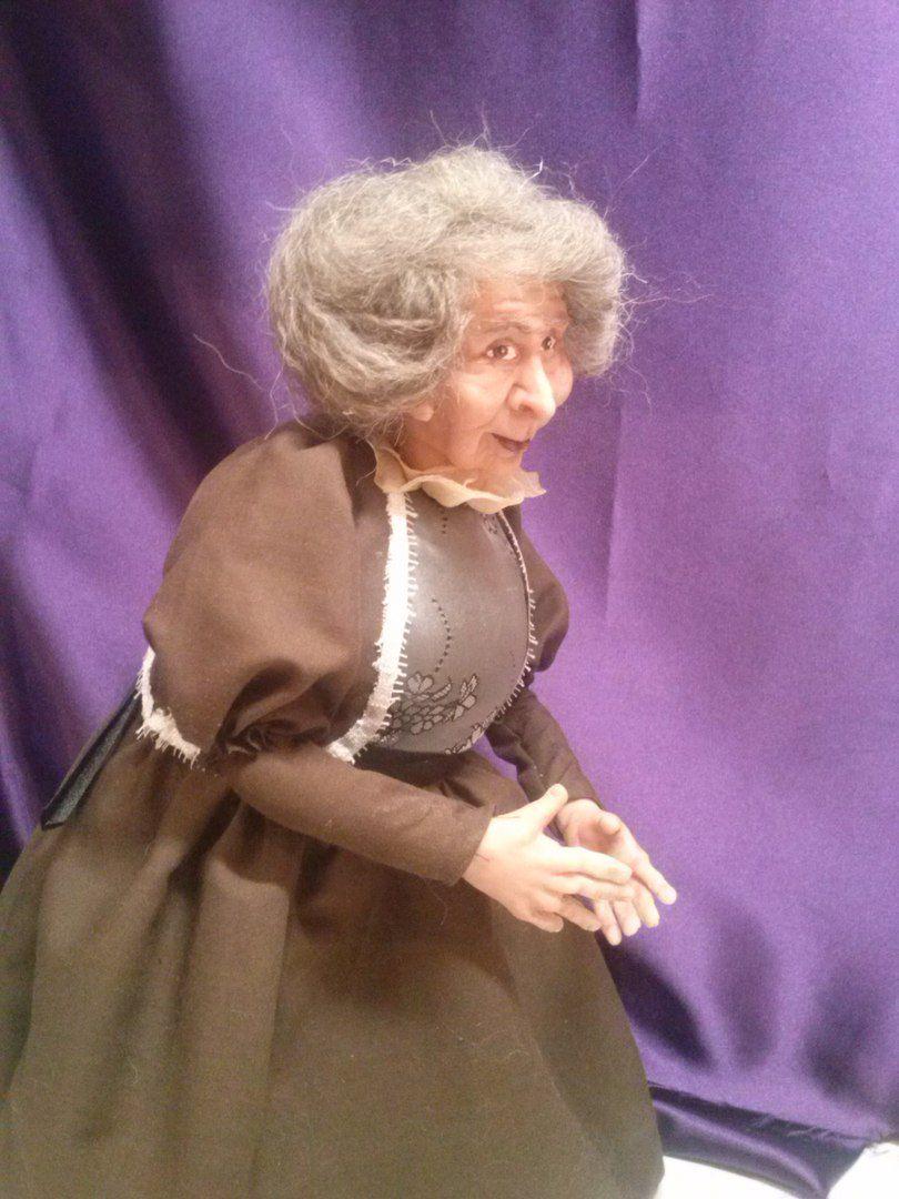 шерлок холмс миссис хадсон работы ручной ксении орловой купить сувенир кукла куклы подарок
