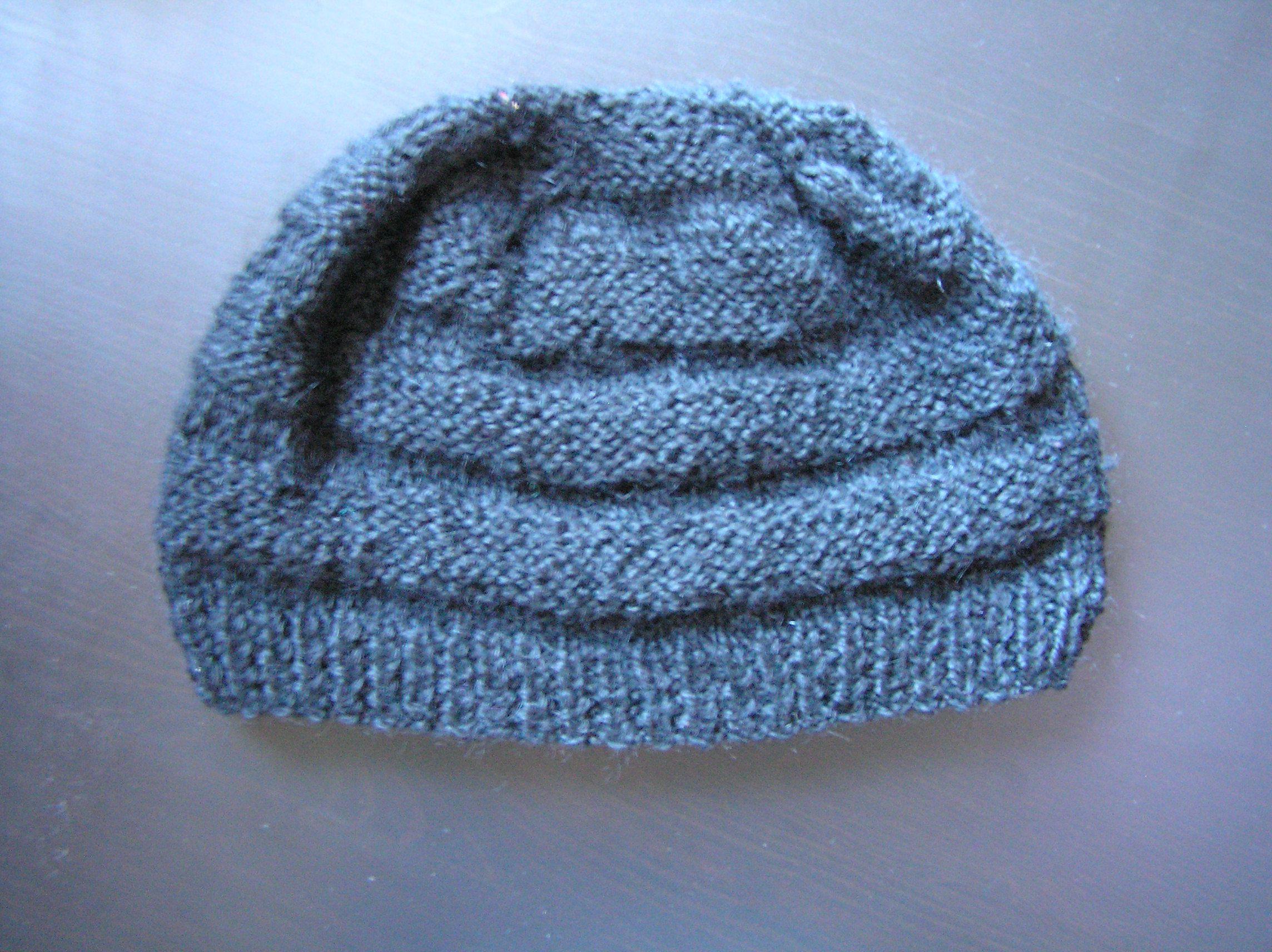 шапкаженская шапкамужская шапкавязаная шапказимняя шапка черный