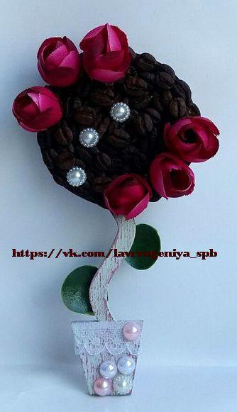 8марта женщине подарок праздник магнит ручной работы девушке