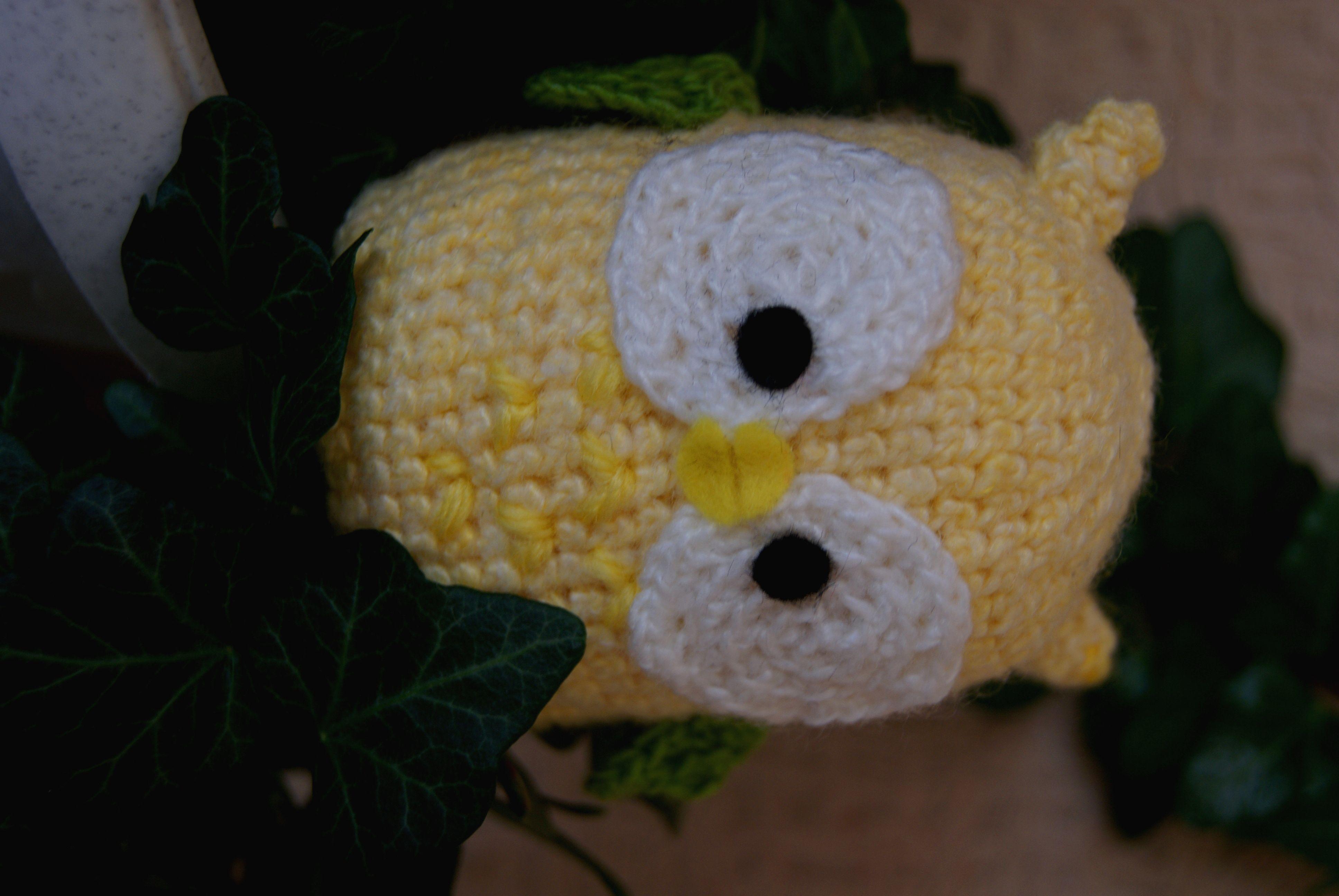 вяжутнетолькобабушки вязаниеназаказ игрушка вяжуназаказ декор вязание сова дом тепло интерьернаяигрушка птица уют