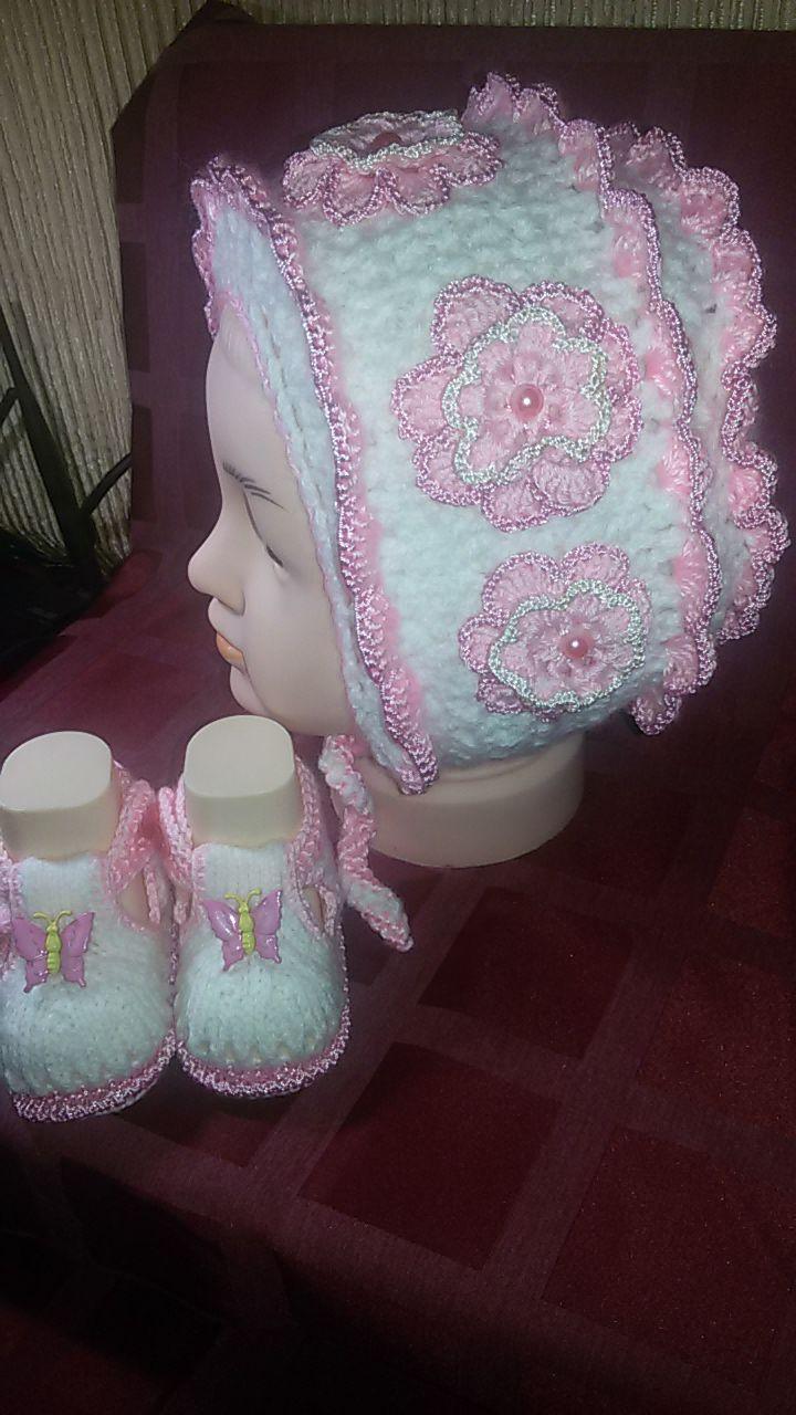 балетки вязаная малышей боннет шоколадный фотосессии детской подарок новорожденного шапочка аксессуары бежевый для сандалики туфельки реквизит вязаные вязаный пинетки крючком фотосессий детей фотосъемка комплект принцессы чепчик детские новорожденных цвет девочки на детская бежевые новорожденной новорождных бонет рождение