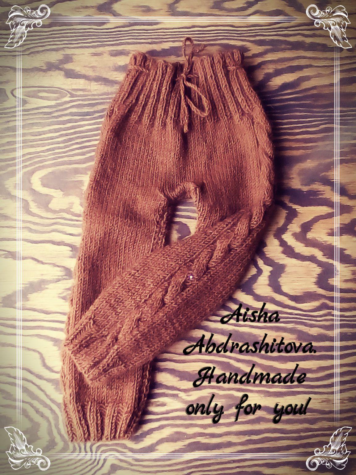штанишки боди работа ручная носочки пинетки
