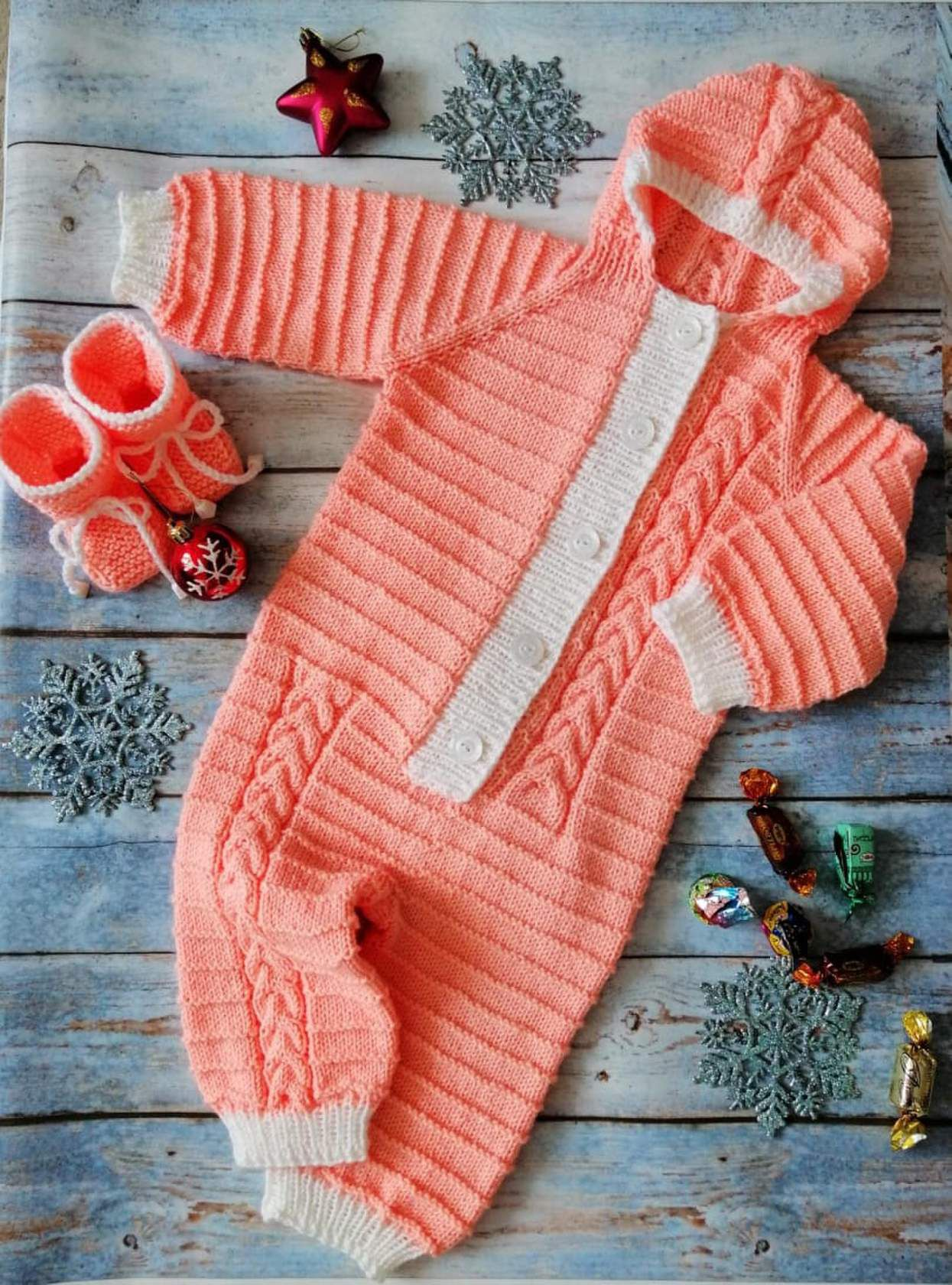вязание заказ для детей малышам