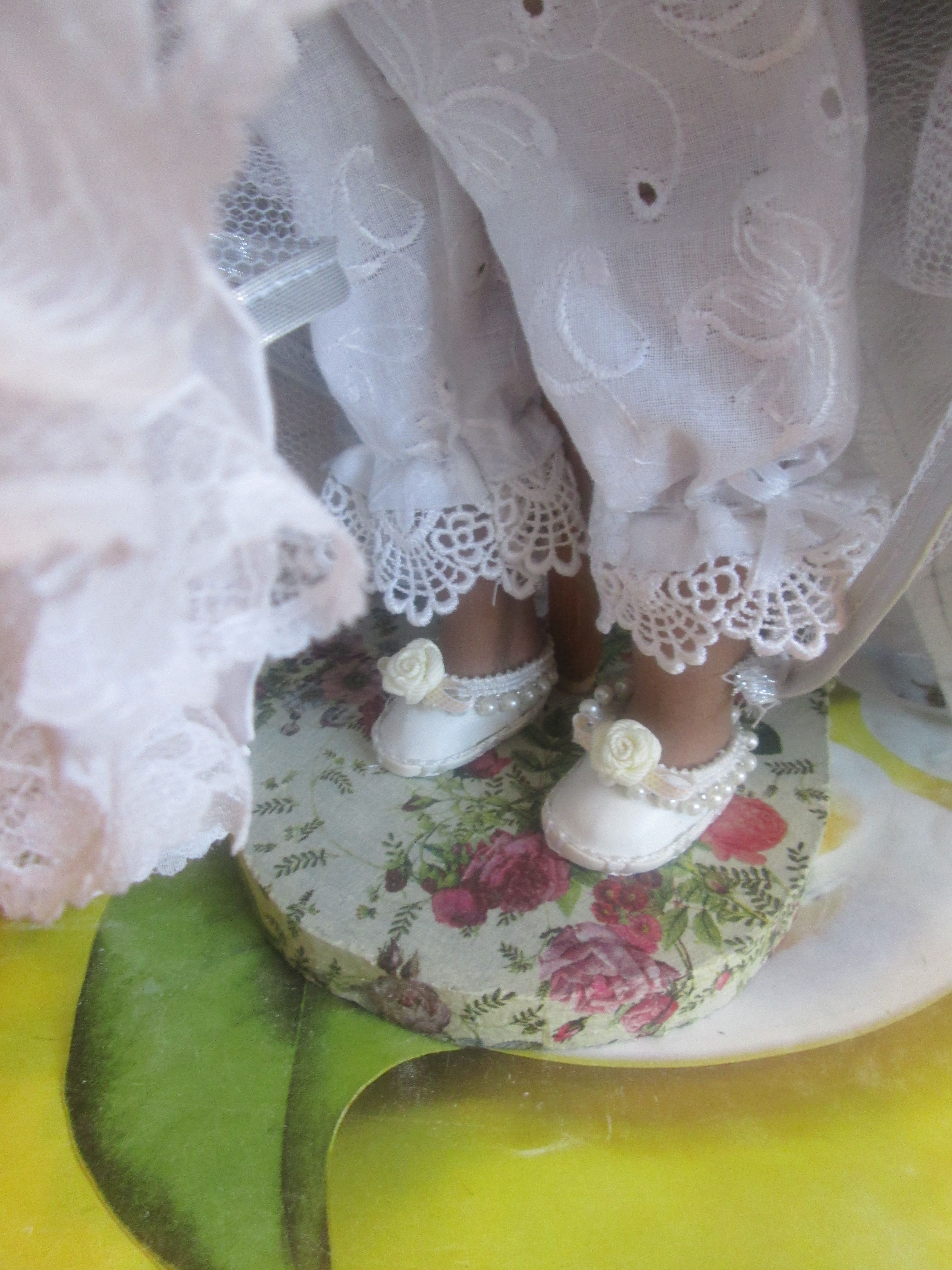 интерьер ручная работа кукла интерьерная