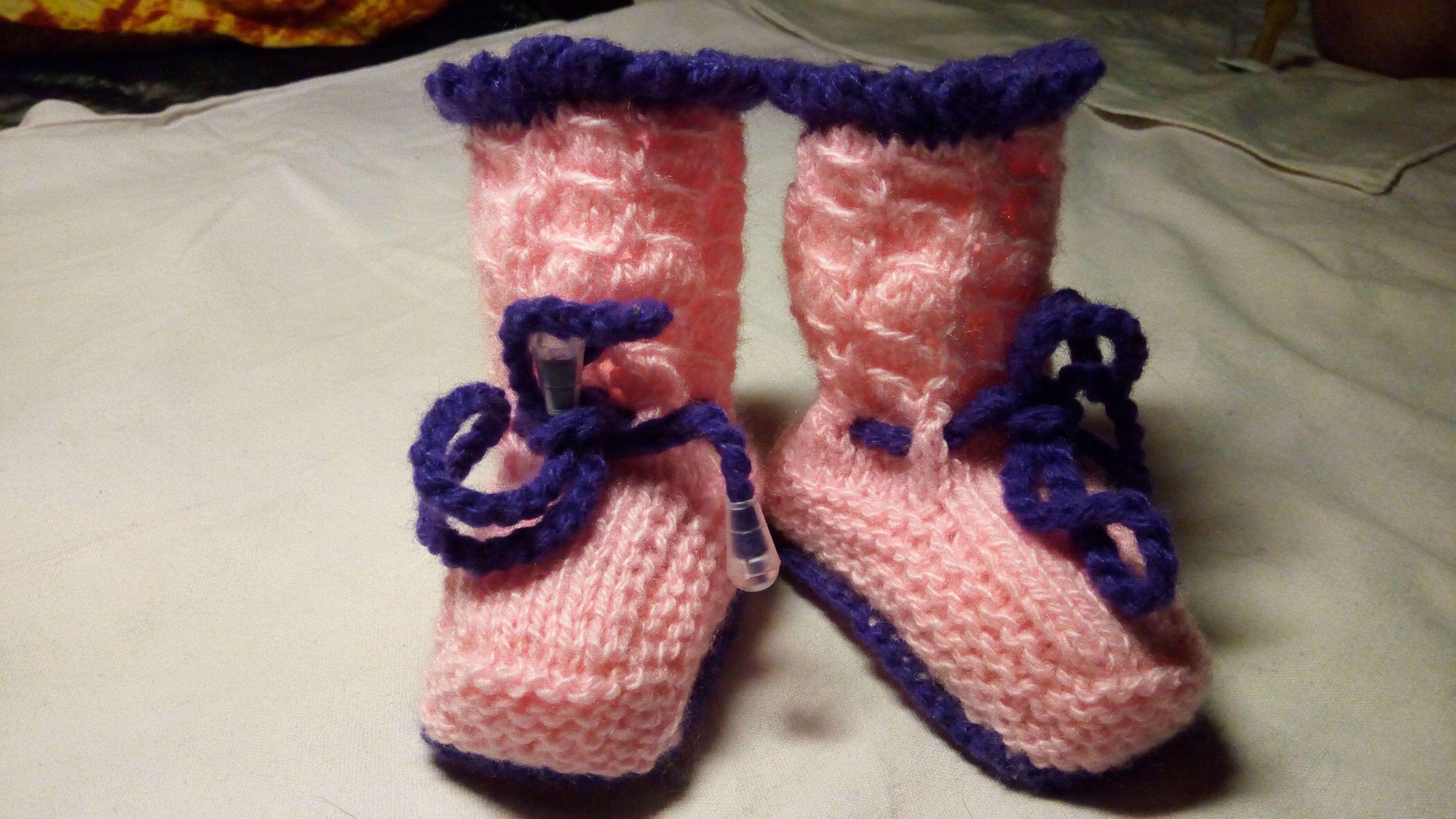 рождение дети на пинеткисапожки одежда подарки