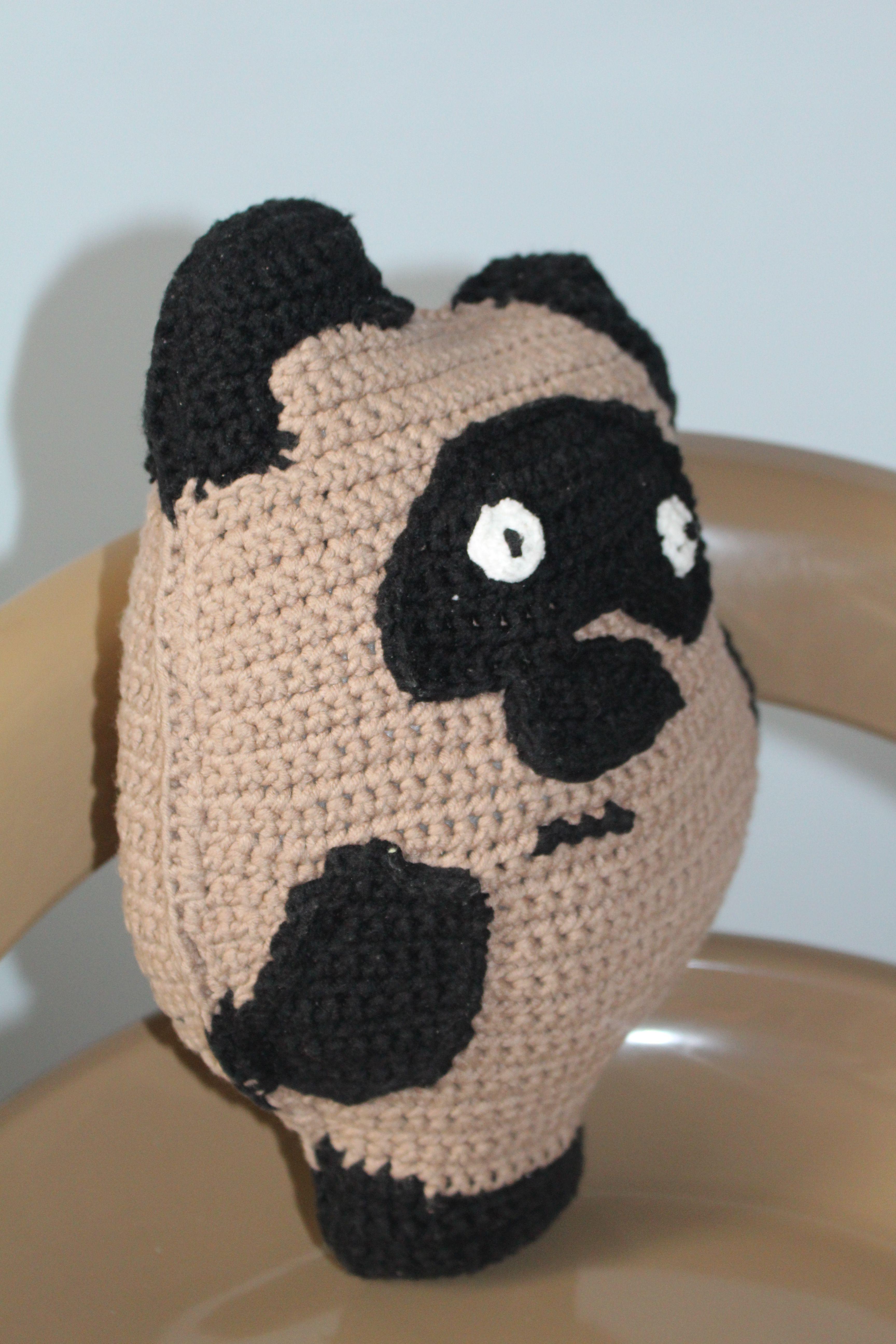 игрушка ручная подушка работа