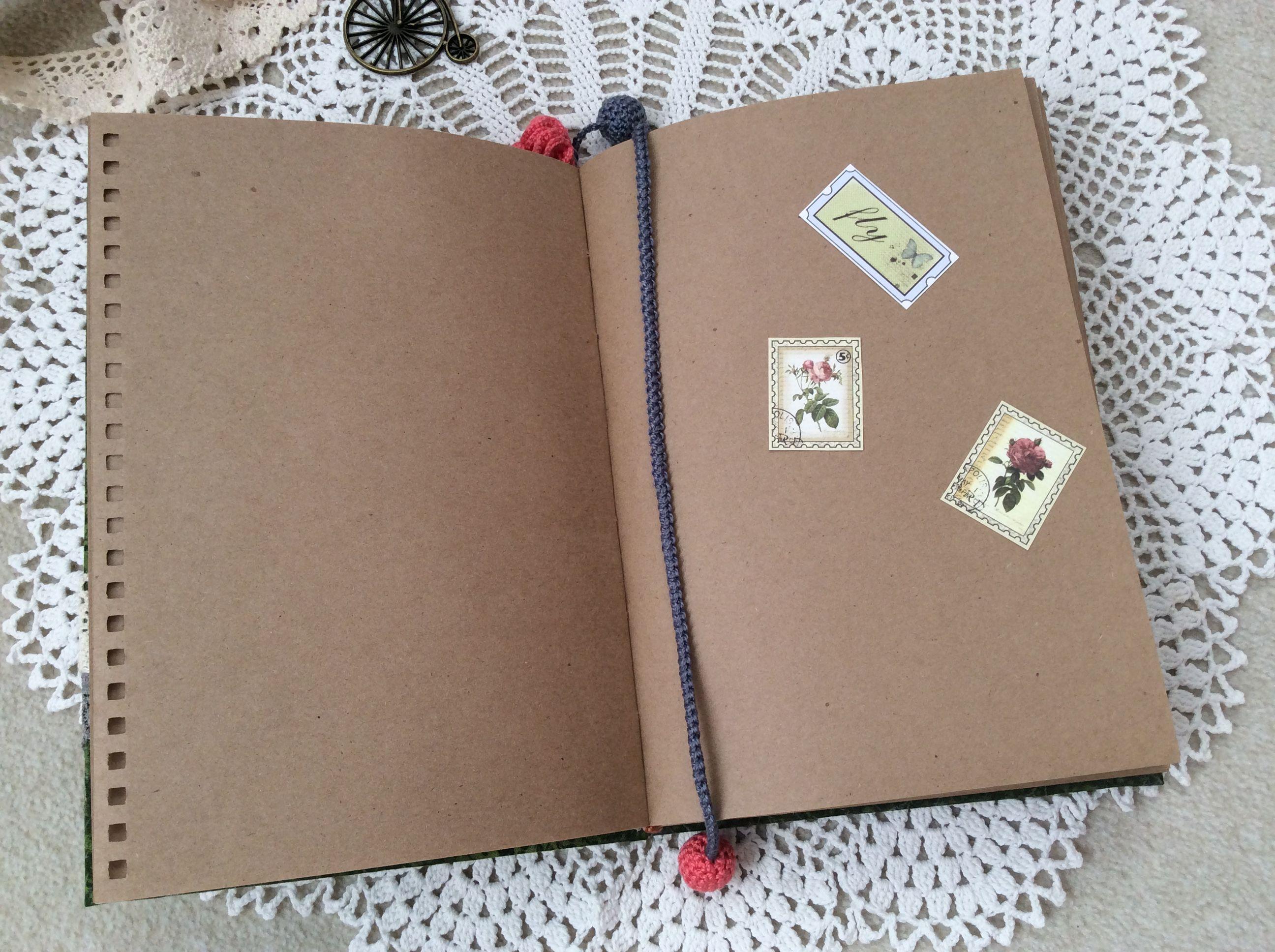 работы блокнот ручной подарки с блокноты нуля практичные