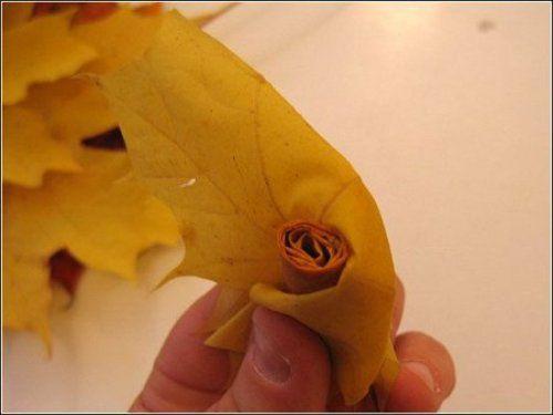 Поделки из природного материала своими руками 5
