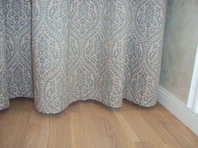 ручнаяработа шью текстиль шторы пошив ткани