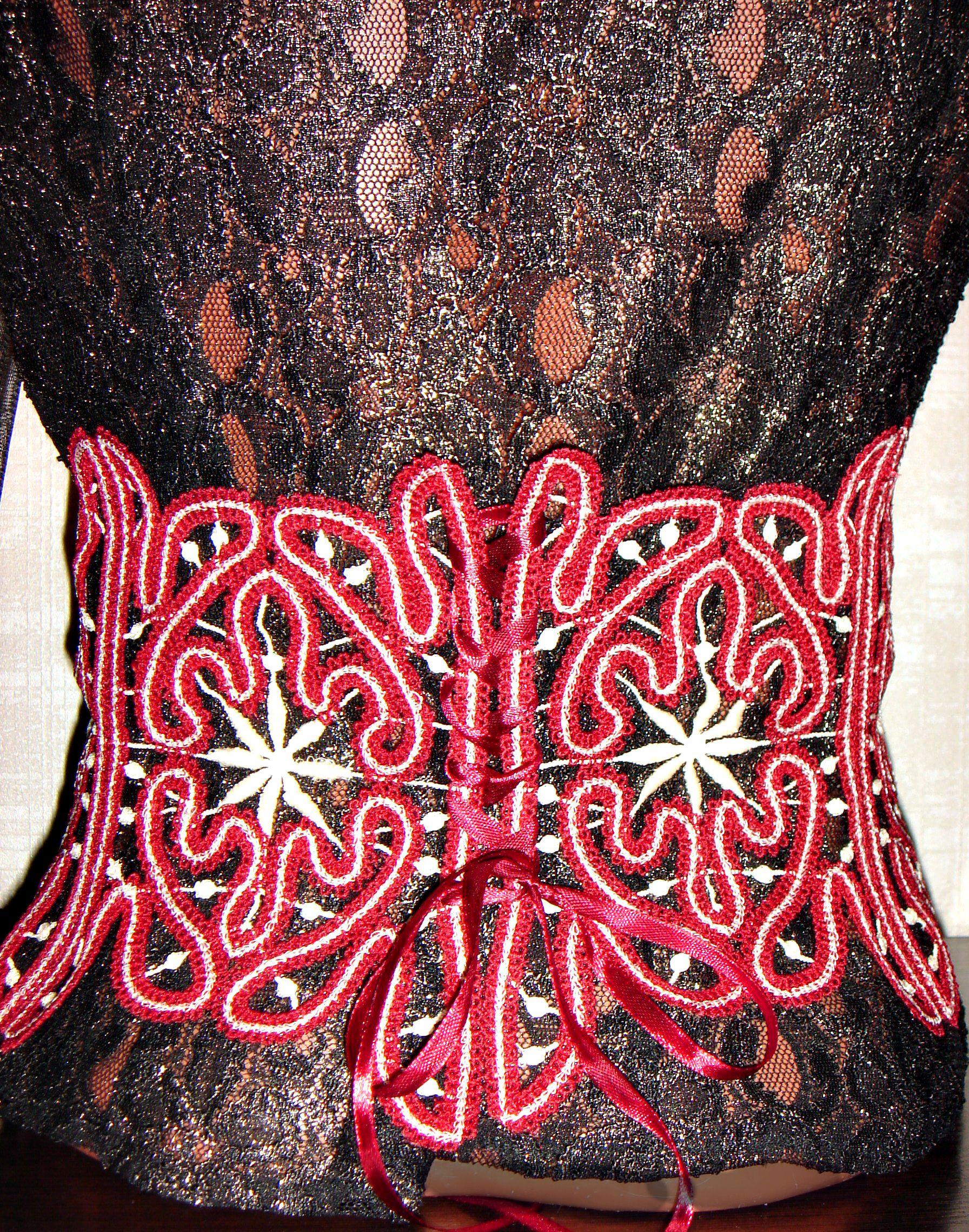 манишка корсет подарок кружевной стильный кружевная аксессуар модный