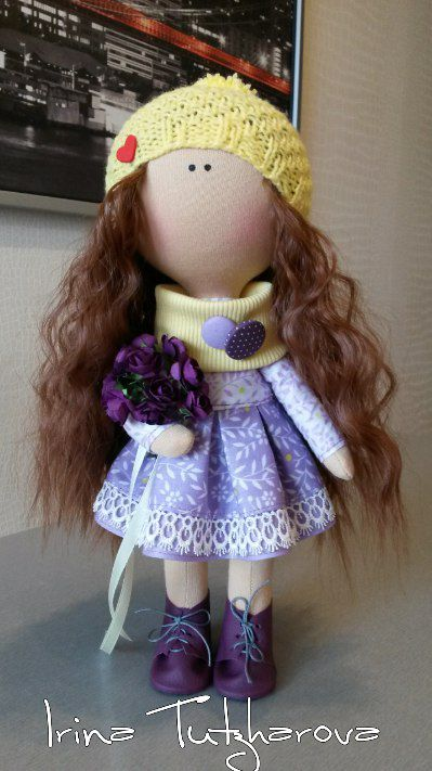куклатильда куклаизткани кукла тильда ручнаяработа куклавподарок