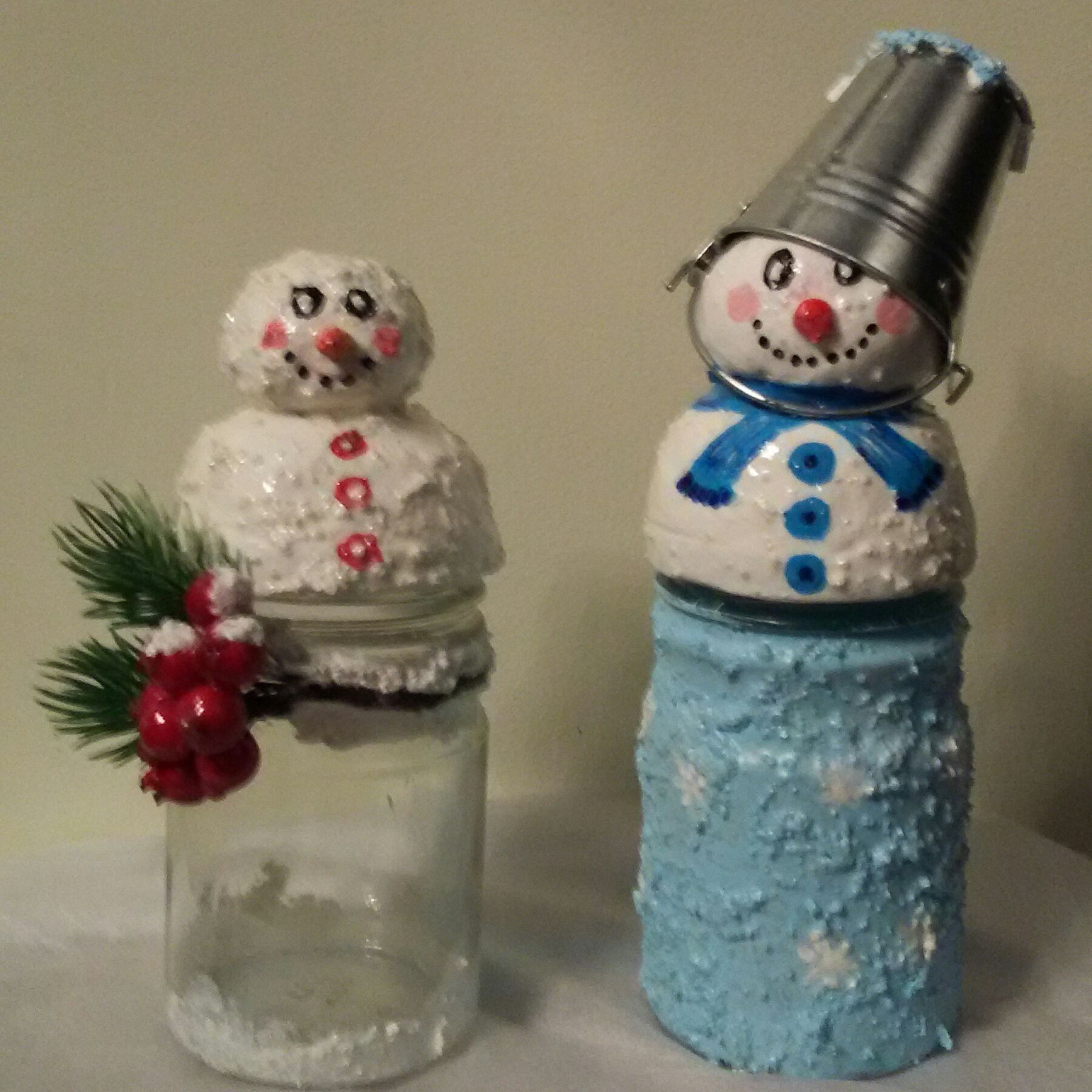 подарокдлядетей банкадляконфет снежинка банка снеговик дедмороз новыйгод подарок