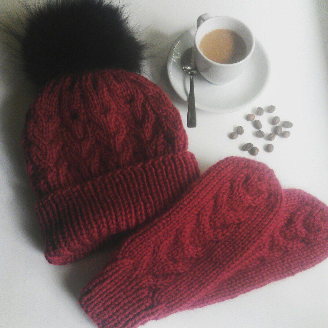 вязаниеназаказ омск вязаныевярежки knitting теплонашихрук ищетхозяйку sale москвасити шапкаспицами шапкавязаная зима вналичии москва купитьшапку зимняяшапка продается knit ручнаяработа
