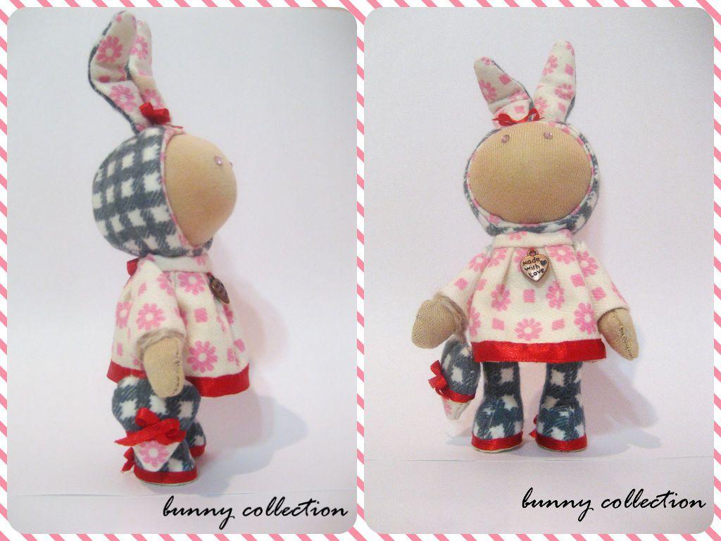игрушка сувенир любовь заяц ручнаяработа новыйгод радость интерьернаяигрушка подарок праздники дети