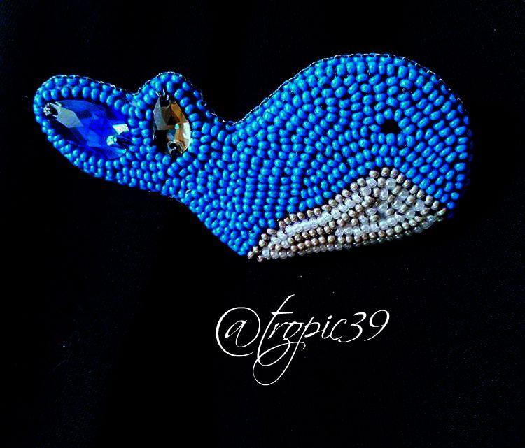 молодежь kaliningrad работаназаказ мода вышивка украшения брошь рукоделие бисер handmade ручнаяработа калининград стразы море стиль красиво