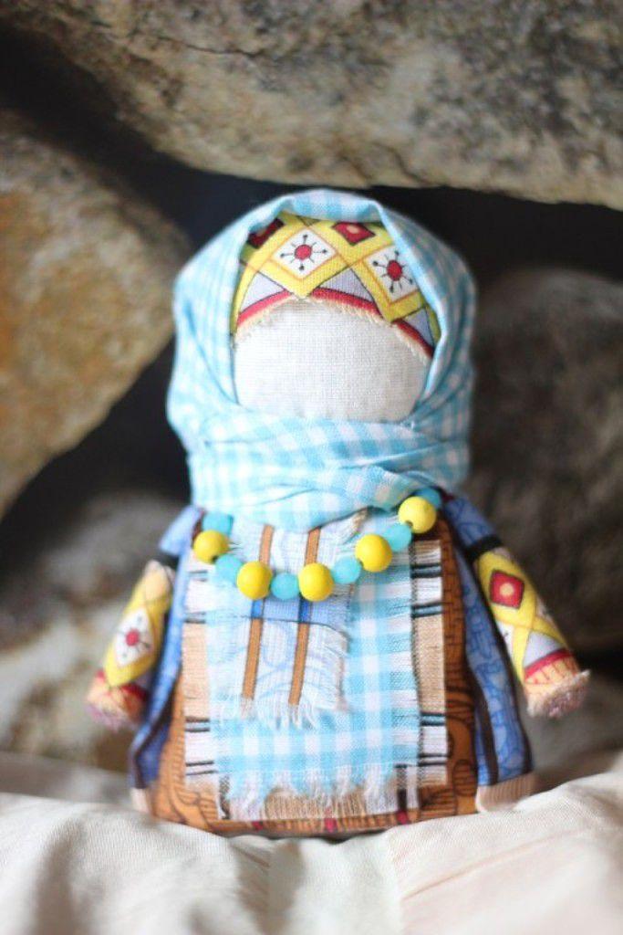 народнаякукла славянскаякукла тряпичнаякукла кукла оберег крупеничка