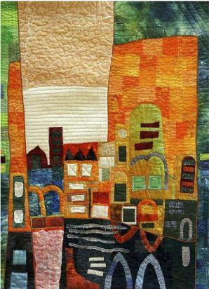 арт-текстиль квилт выставка лоскутное шитье ярмарка