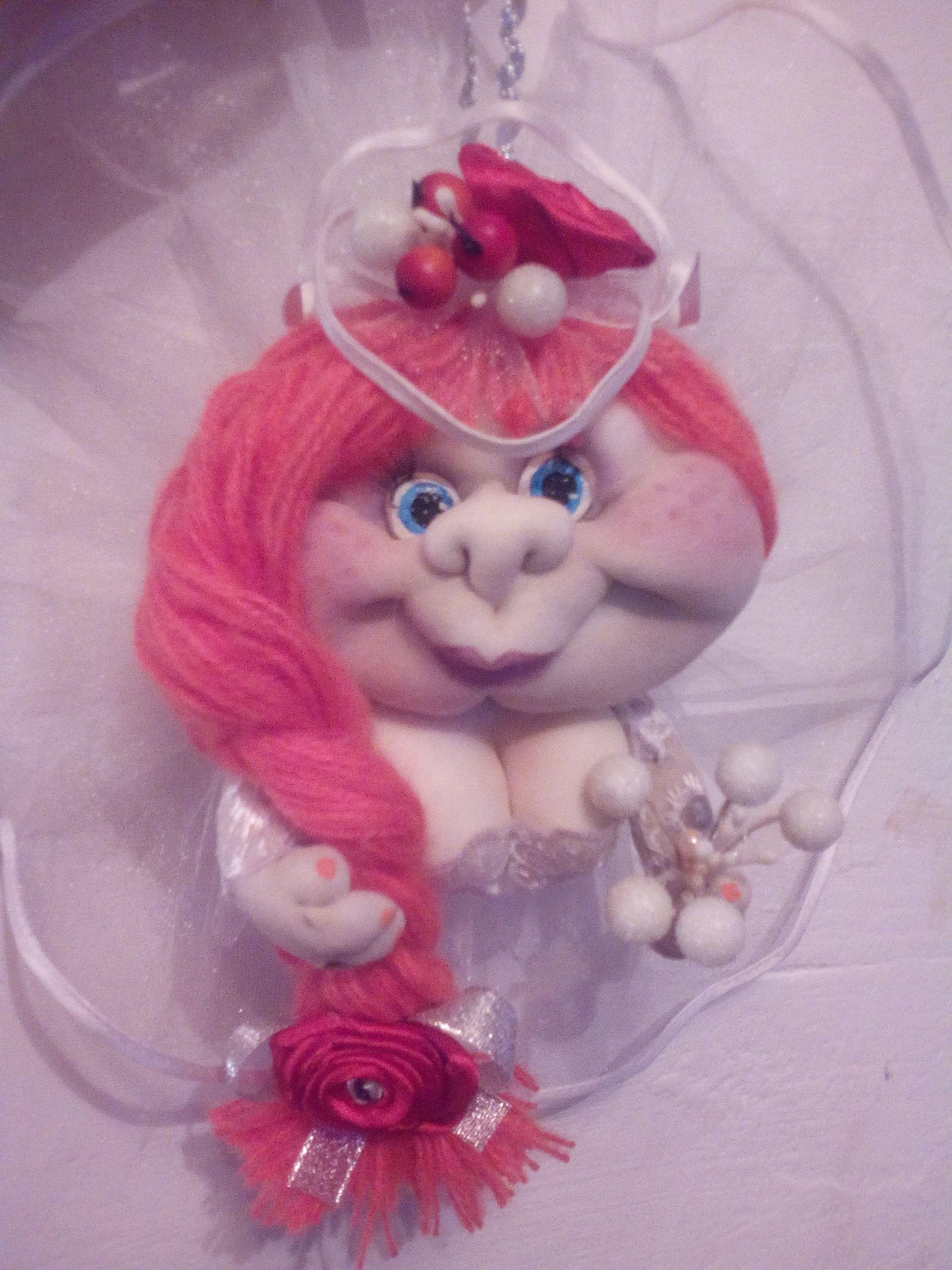 колготок куклы из