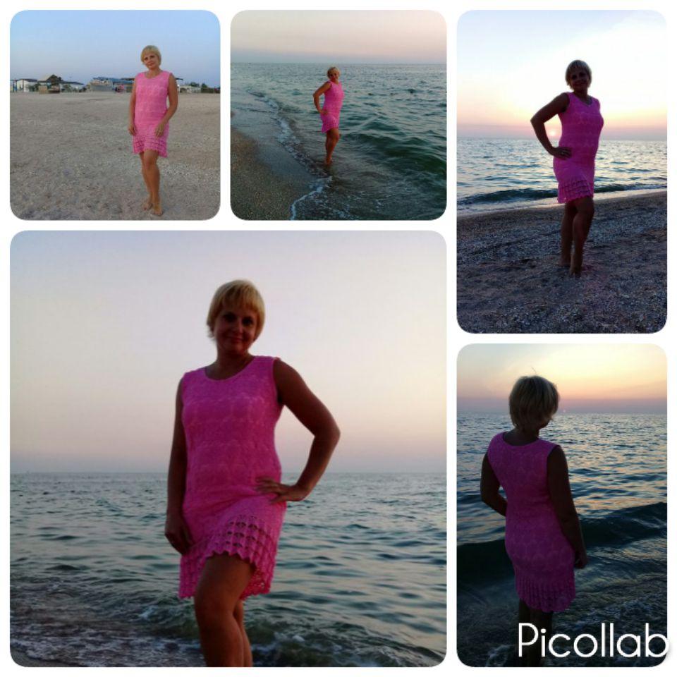 летняя туника платье пляжное девушкам