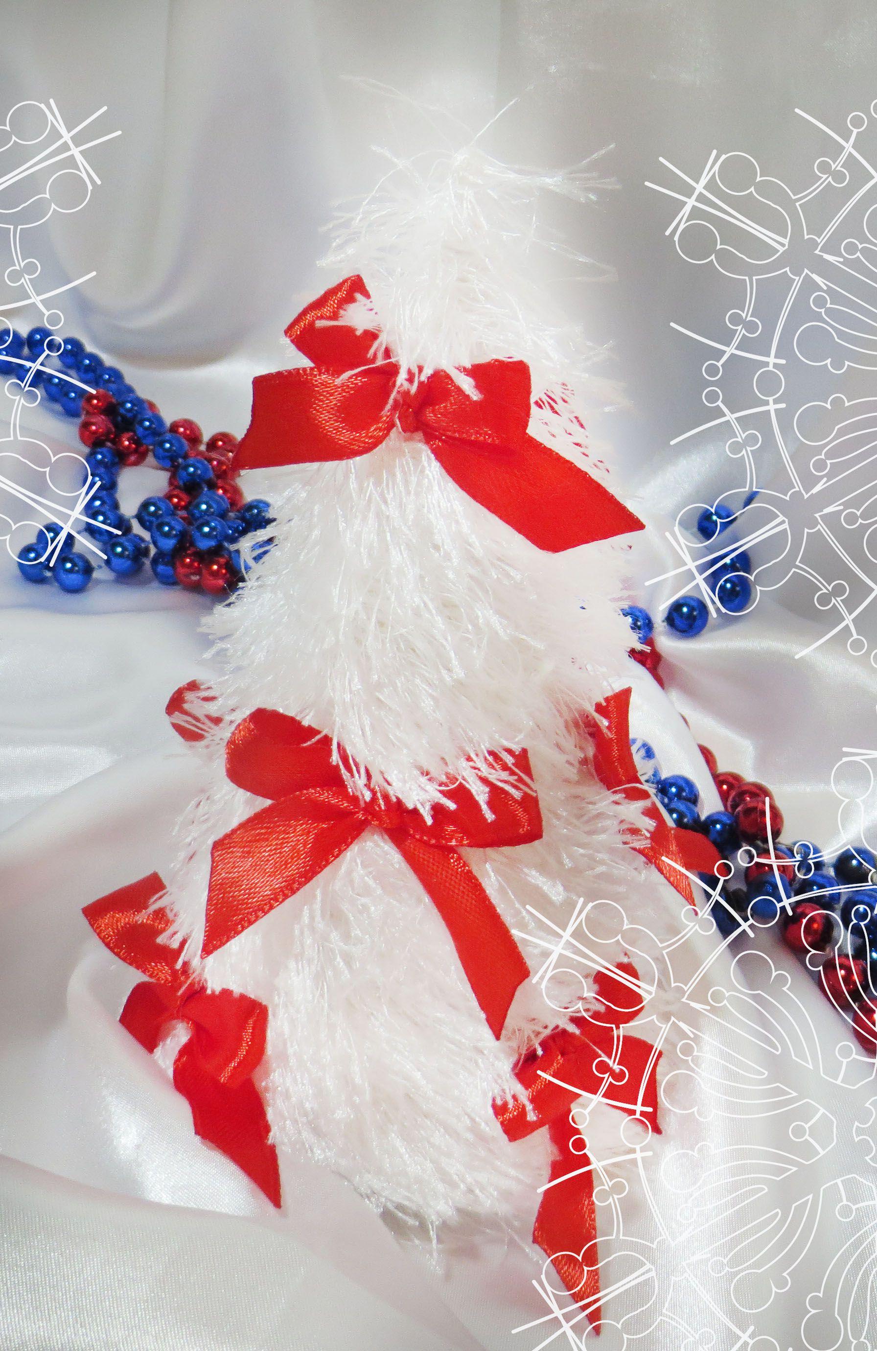елочки hademade подарки сувениры ручнаяработа новыйгод