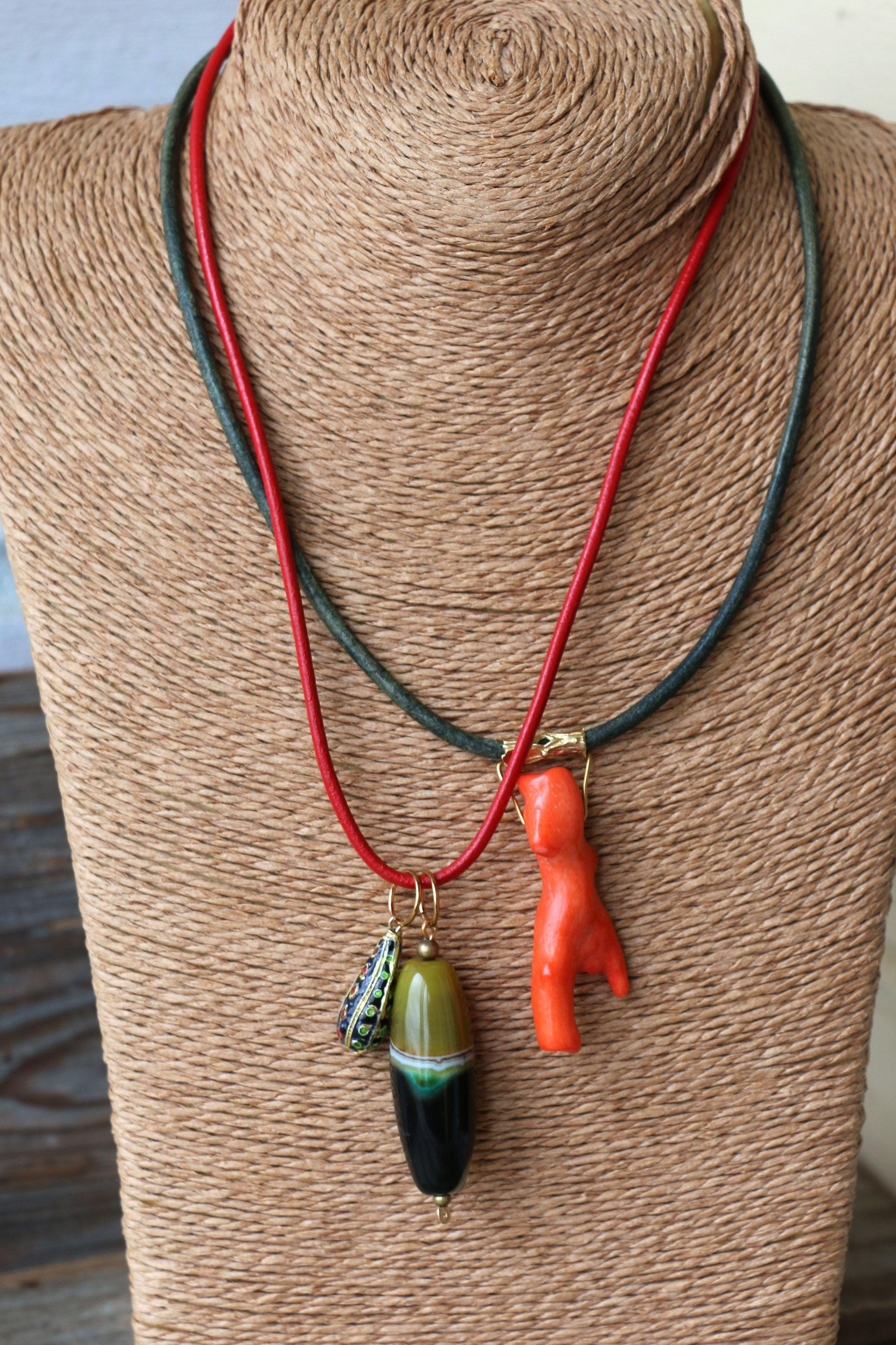 зеленый минимализм алый позолота бохо украшение коралловый кулоны камни черно украшения крупные цвета трансформер контрастные натуральные