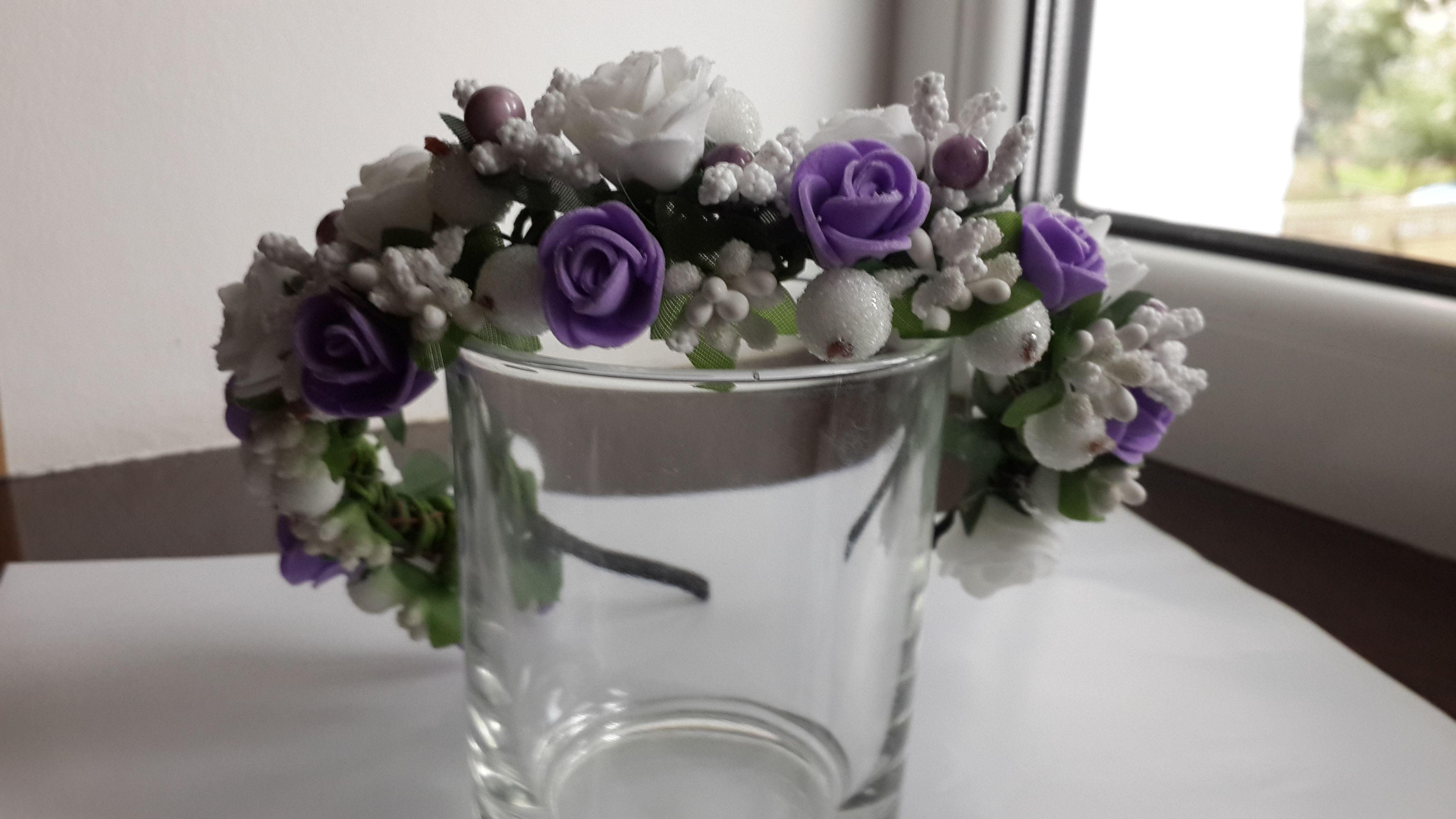 украшения#заколки#цветы#цветочки#ободок#обруч