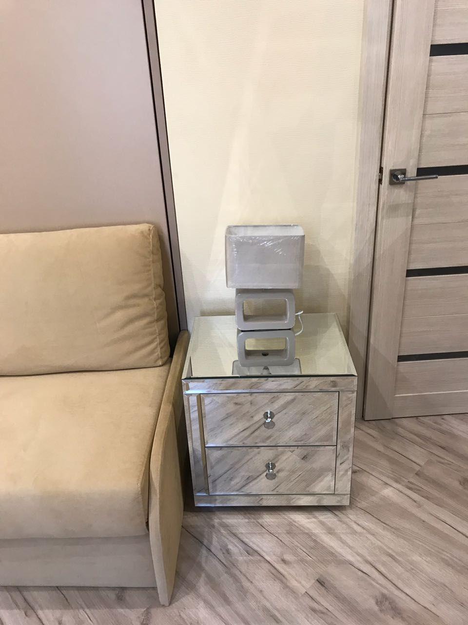 спальни для décor отражение зеркал зеркальная необычная мебель дизайнерская тумба