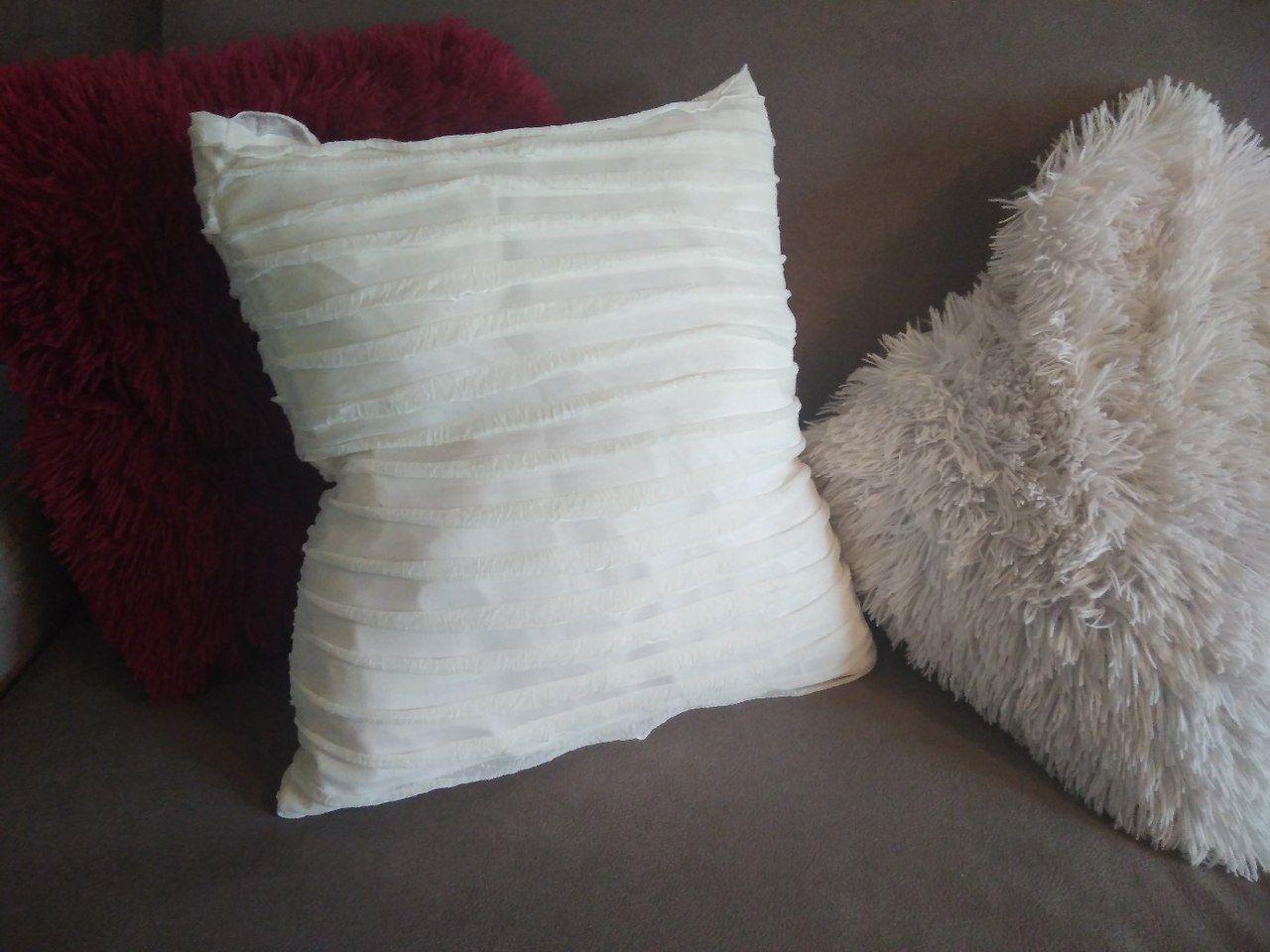 декор подушки