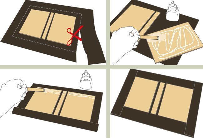Как сделать книгу своими руками 5