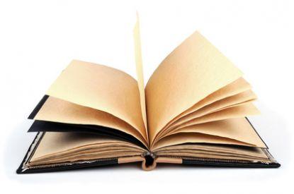 сделать книгу руками как своими