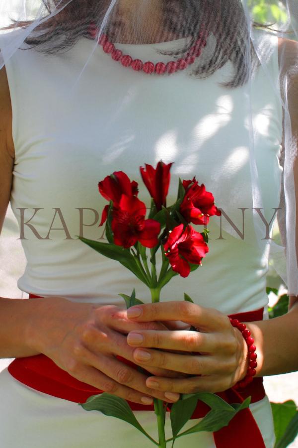 gabriel капачини kapachiny платье