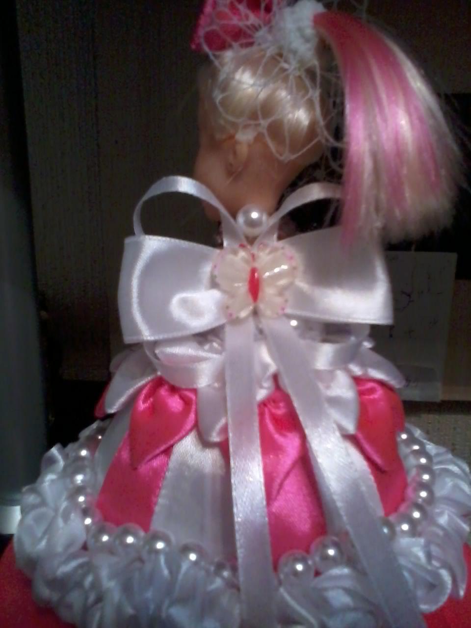 шкатулки куклы