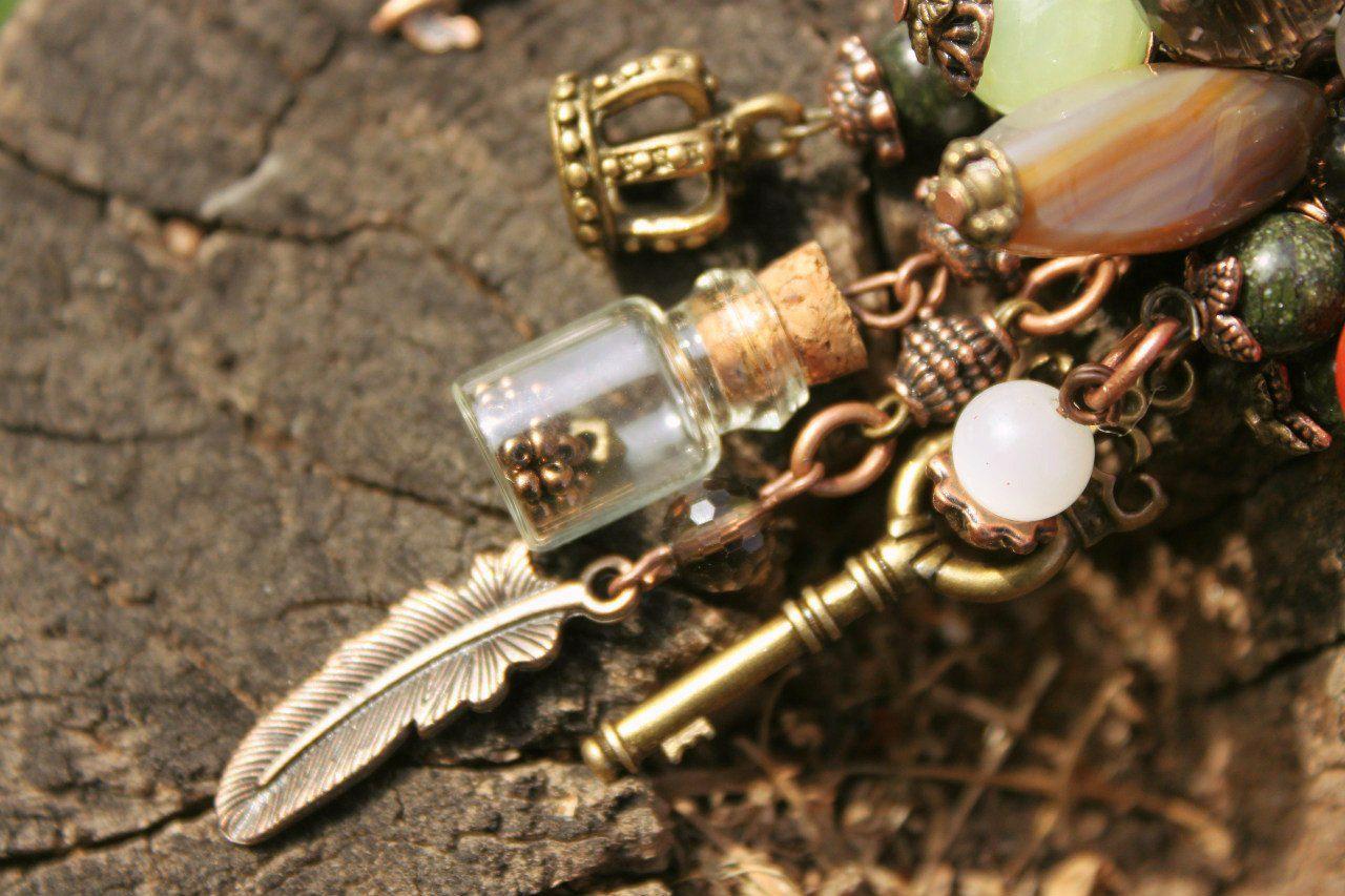 ожерелье длядевушек подарок ручнаяработа секрет дляженщин твойстиль красота handmade камея делаюукрашения винтаж