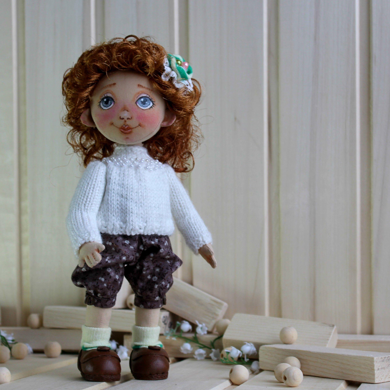 кукла подарок оригинальный купить