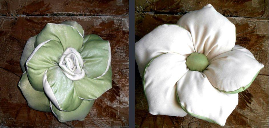 подушкадиванная подушкадекоративная оригинальныйподарок подушечк подушка ручная работа назаказ роза подарок
