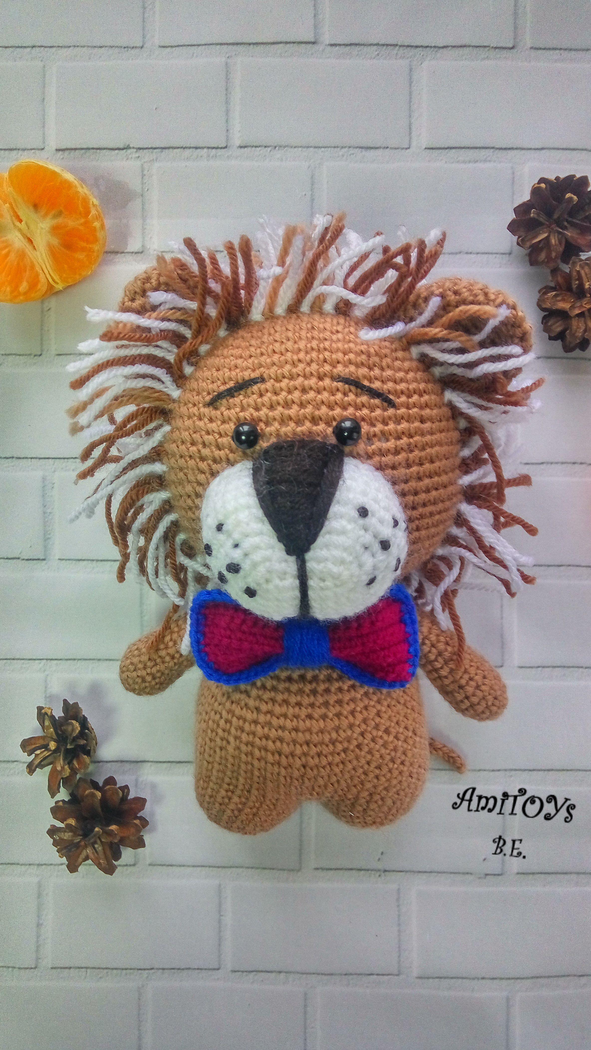 львенок день мужчине подарок рождения лев амигуруми заказ ручная февраля детям handmade вязаная мягкая работа игрушка крючком