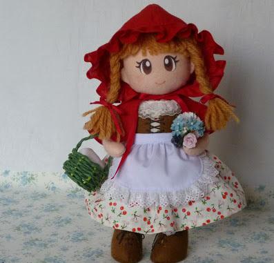 руками как куклу сделать своими