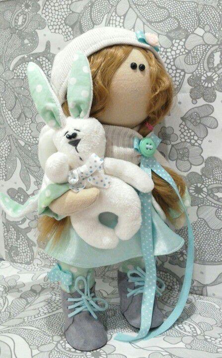 игрушка кукла подарки куклы ручная интерьер работа стиль дети уют