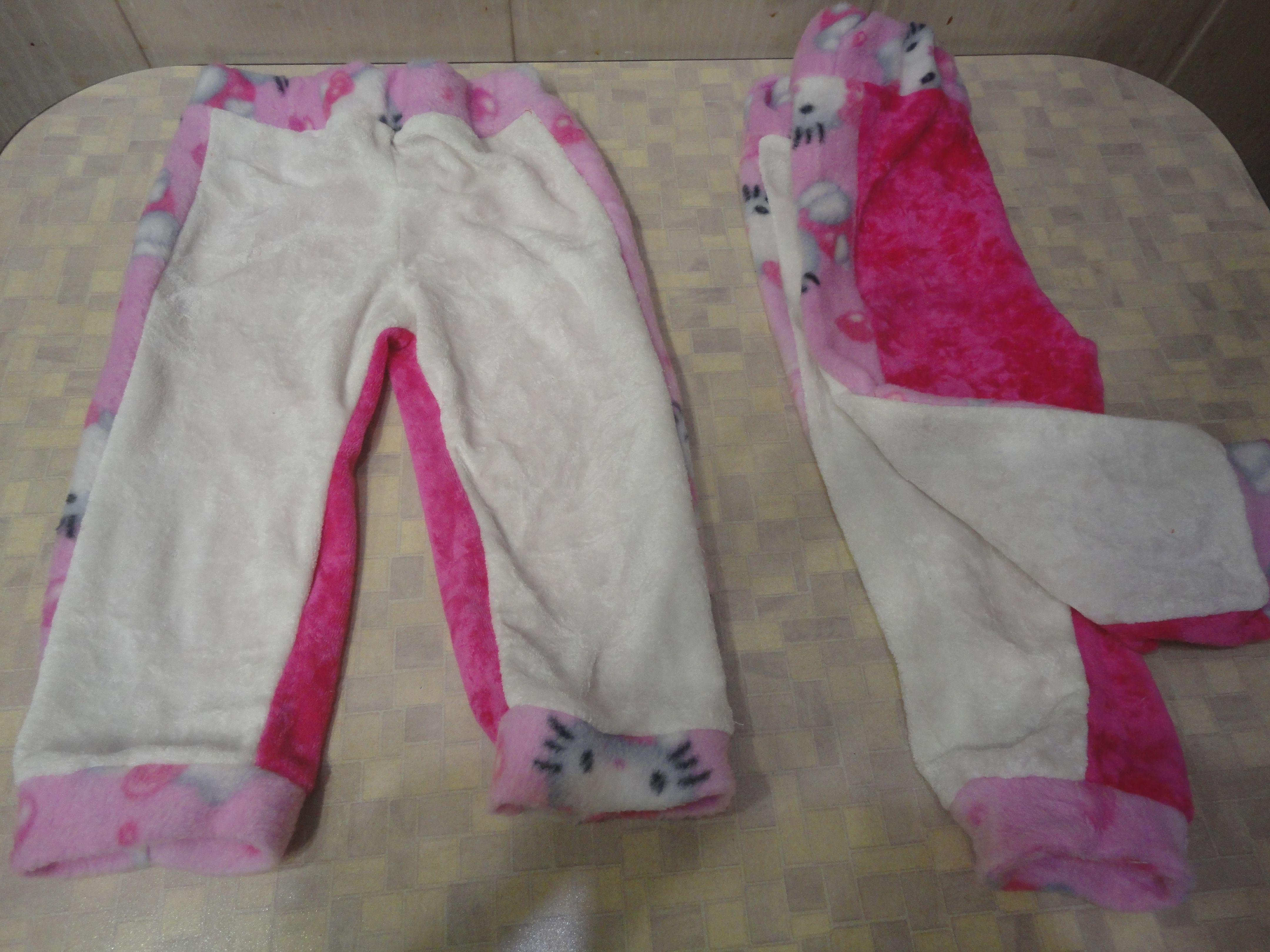 штаны детская одежда