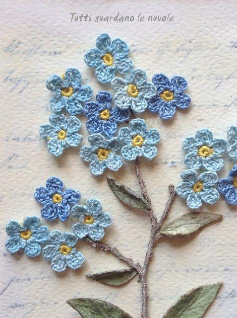 руками картина изделие дома вязание декора крючок для подарков бумаги идеи своими