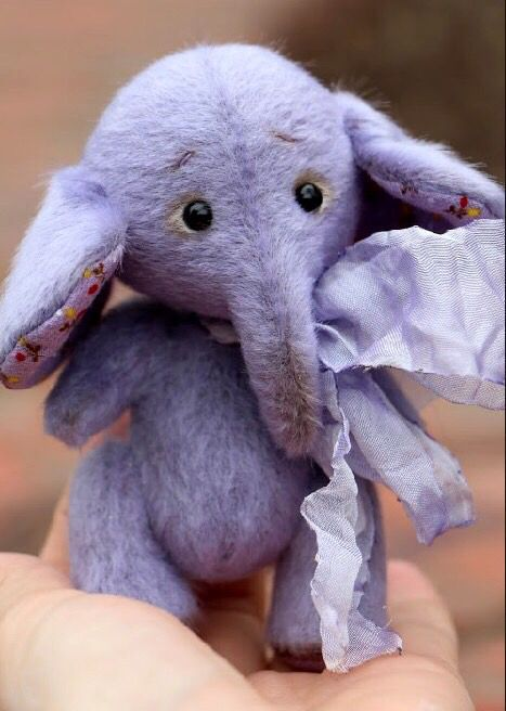 слон слониктедди тедди слоник