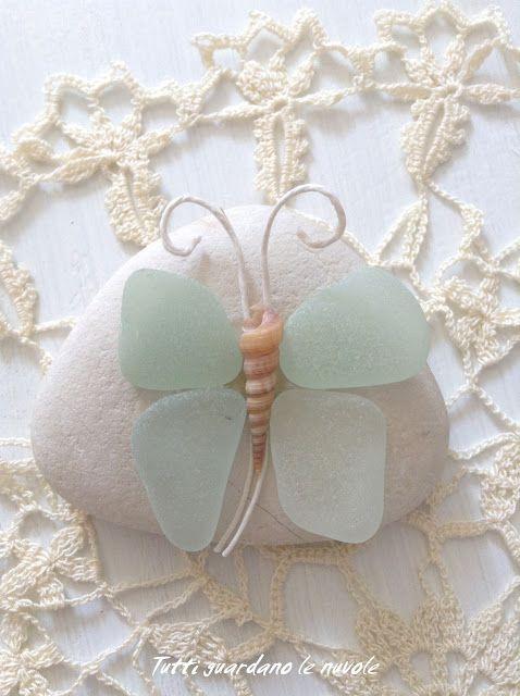 идеи своими подарки море декора дома для руками сувениры