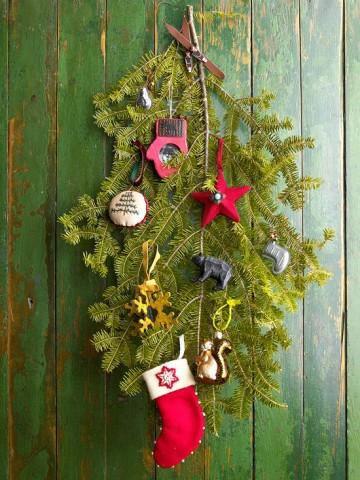 новыйгод праздник интерьер советы декорирование дом