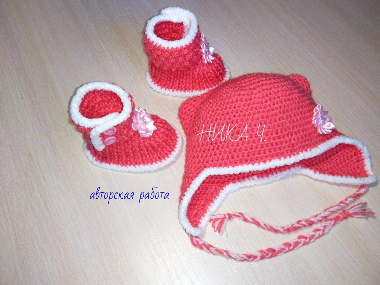необычное handmade авторская своими вязание ручная заказ шапка крючком ручнаяработа